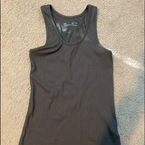 Under Armour heat gear tank top